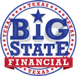 Big State Financial Logo