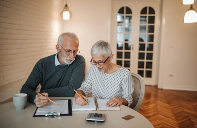 A Plan to Help Minimize Your Taxes in Retirement