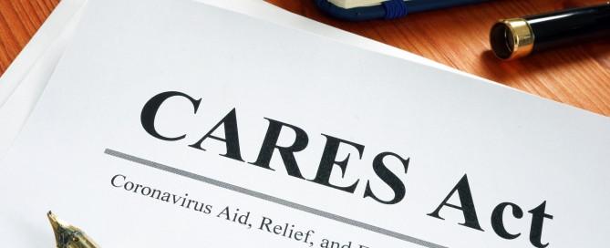 coronavirus aid